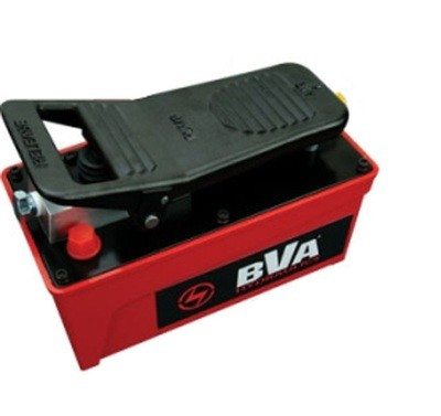 PA1500,   BVA Air-Powered Pump