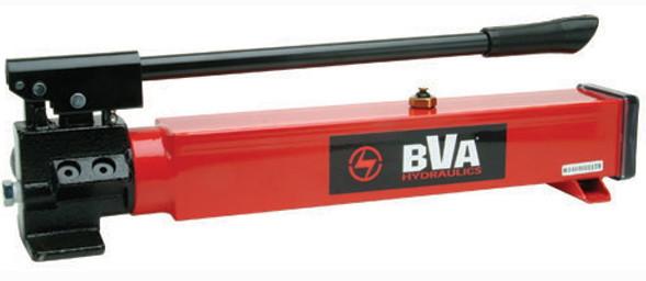 P2001,   BVA 2 Speed Steel Hand Pump