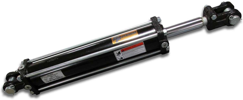 V300160-S  3 x 16 ASAE Tie Rod Cylinder