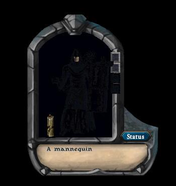 PVP Necro Parry Mage Complete Suit + 110 Bonus Skills - REFINED