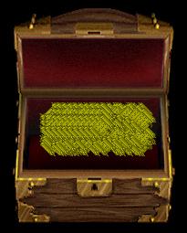 1 Billion Gold on Atlantic Shard