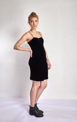 Amelia - Strap Dress