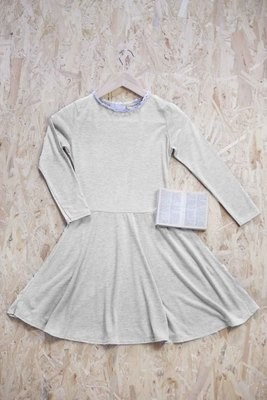 Ella - Jersey Dress