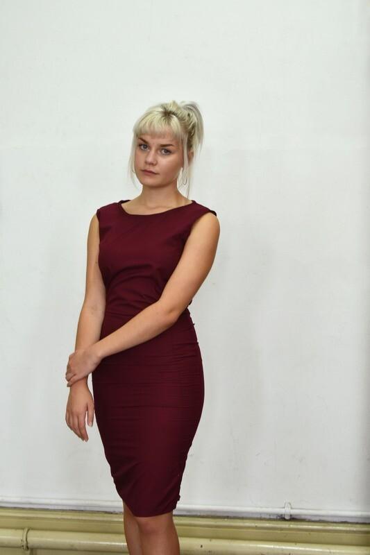 Bridget - Dress
