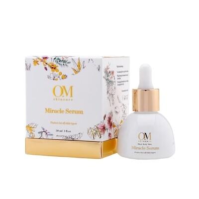 Miracle Serum  - Om Skincare