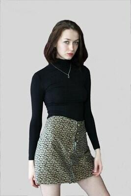 Aurelia - Mini Skirt