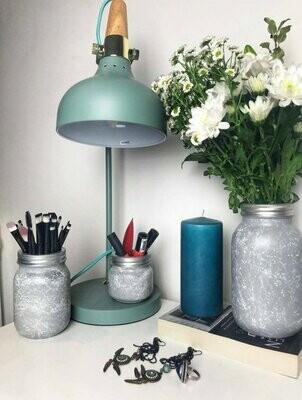 Mason Jar  - Home