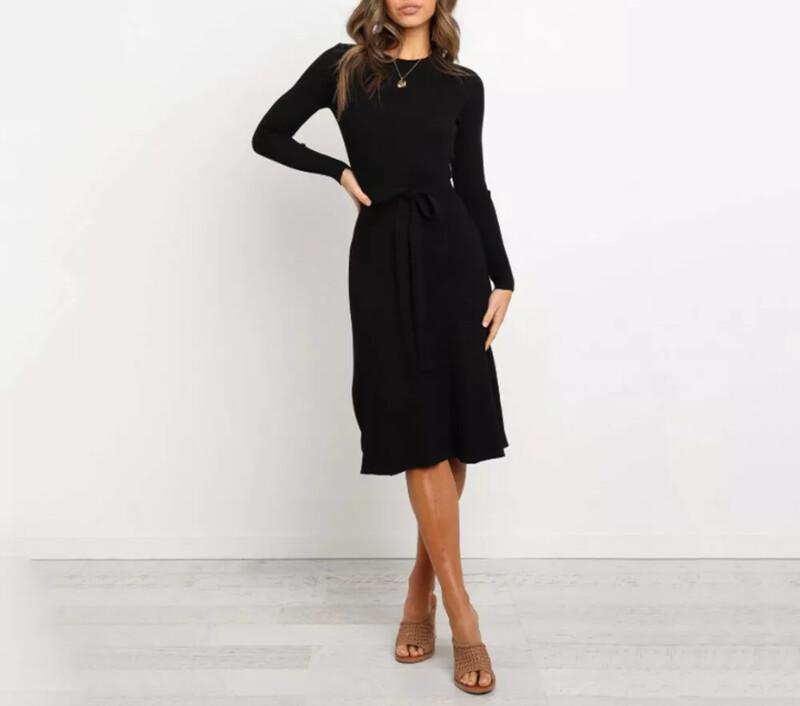 Linda - Midi Dress