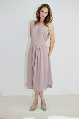 Ariele - Gathered Dress