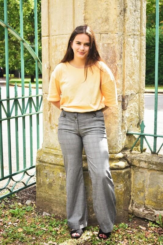 Fern - Trousers