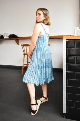 Libby - Smock Dress