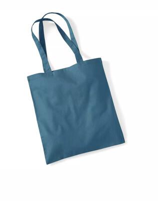 Tegan - Multicoloured Tote Bags