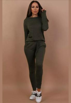 Charlotte -  Oversized Sweater