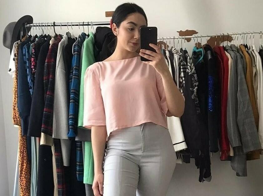 Sabrina - Slim Cut Trousers