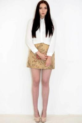 Olivia - Pelmet Skirt