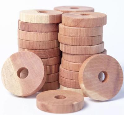 Cedar Blocks - Home