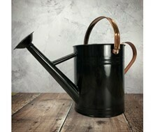 Metal Watering Can- Home