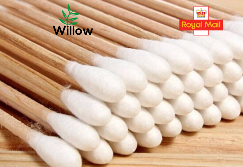 Bamboo Cotton Buds- Wellbeing