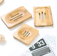 Bamboo Soap Dishes - Home