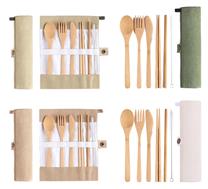 Bamboo Cutlery- Kitchen