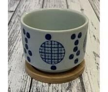 Ceramic Plant Pot - Home