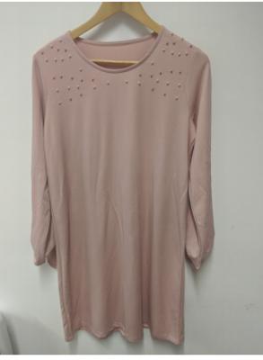 Sanya - Beaded Dress - Clothing