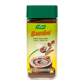 Bambu Instant Coffee Substitute- Food