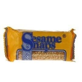 Sesame Snaps - Food