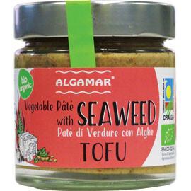 Algamar Sea Vegetable Pate - Food