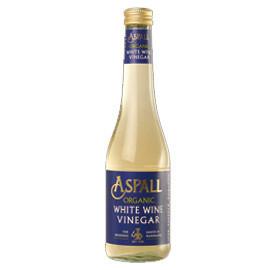 Aspall White Wine Vinegar - Food