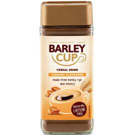 Barleycup Caramel - Food