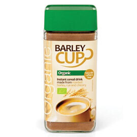 Barleycup - Food