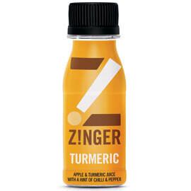 Turmeric Zinger