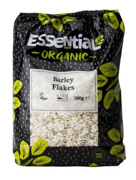 Essential Barley Flakes- Food