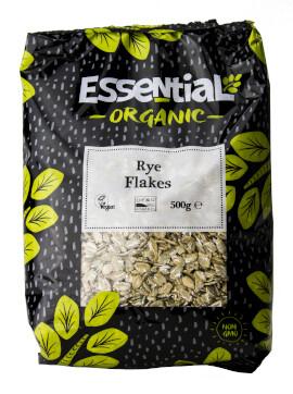Essential Rye Flakes- Food