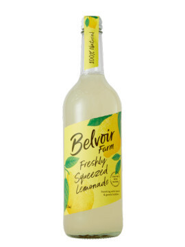 Belvoir Farm Freshly Squeezed Lemonade - Food