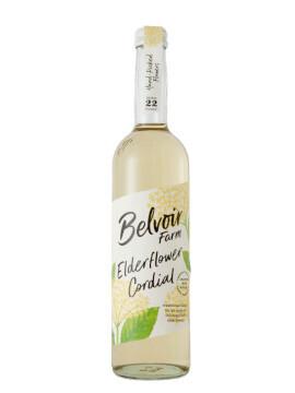 Belvoir Farm Elderflower Cordial - Food