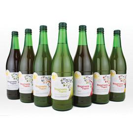 Biona Red Grape Juice- Food