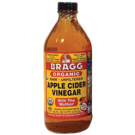 Braggs Apple Cider Vinegar- Food
