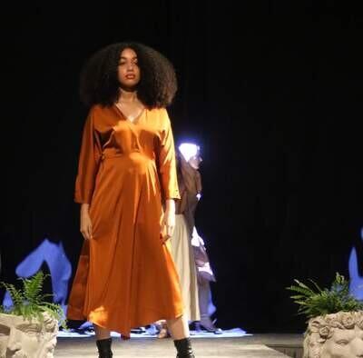 Tanya - Dress