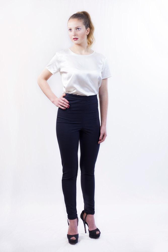 Jean - Slim Cut Trouser