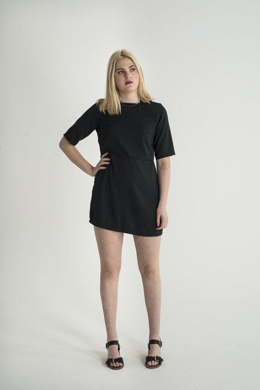 Fahra - Mini Dress