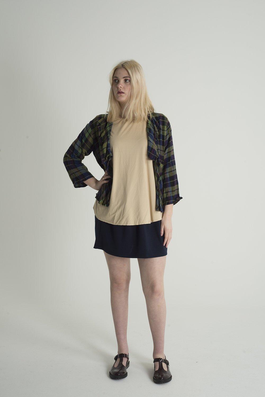 Claudia - Skirt