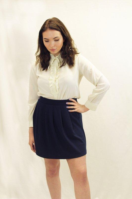 Sitara - White Shirt