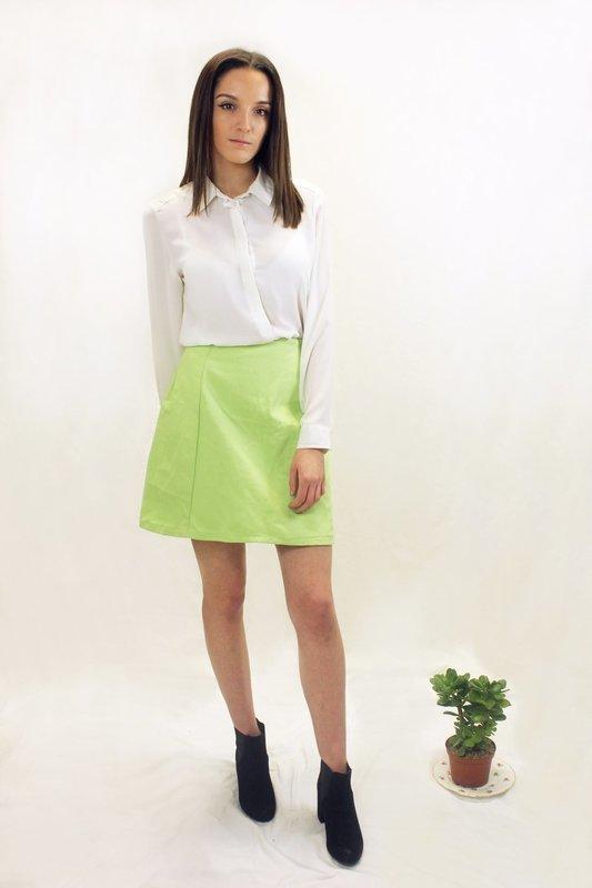 Eve - Mini Skirt
