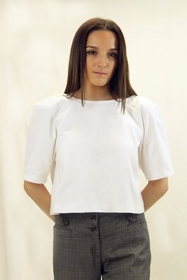 Emma - Raglan Sleeve Top
