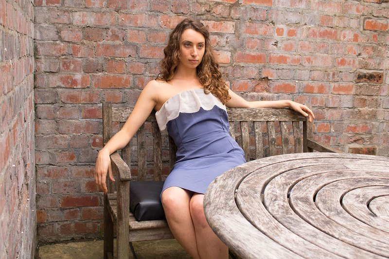 Iris - Evening Dress