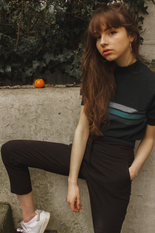 Jenna - Casual Trouser