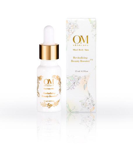 Revitalising Beauty Booster