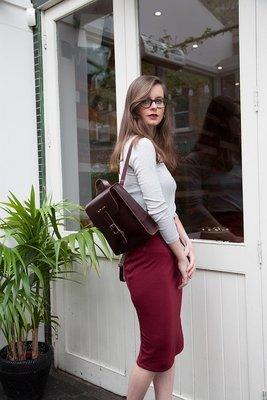 Lena - Fitted Skirt
